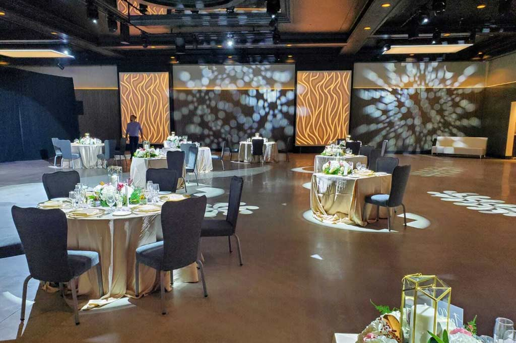 Corporate Events at Bellagio Boutique Event Venue